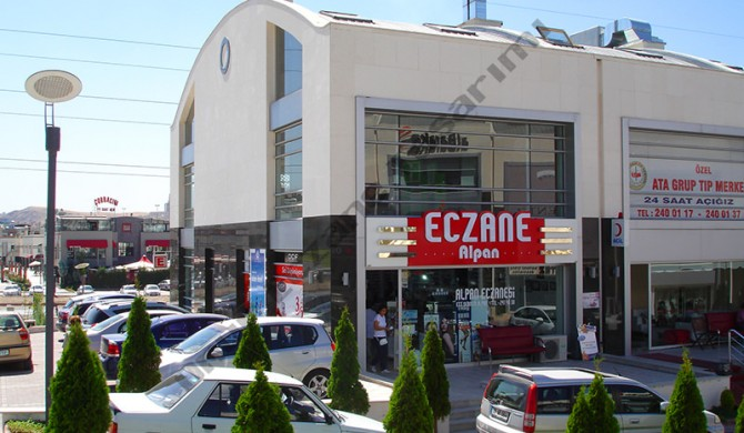 Alpan Eczanesi