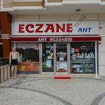 Ant Eczanesi