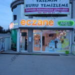 Arel Eczanesi